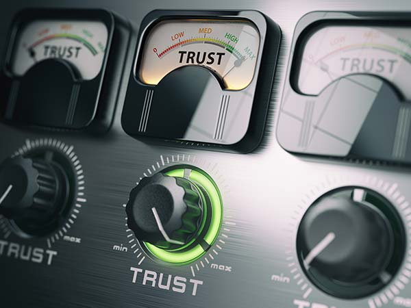 trust security evaluations corporate physical security residential